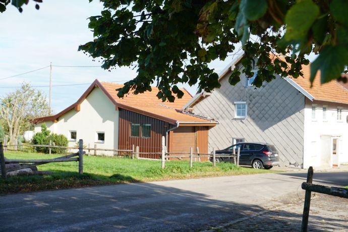 **** schönes Haus in excellenter Lage mit vielen Nebenflächen und Möglichkeiten auch für Gewerbe****