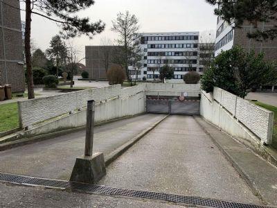 Kerpen Garage, Kerpen Stellplatz