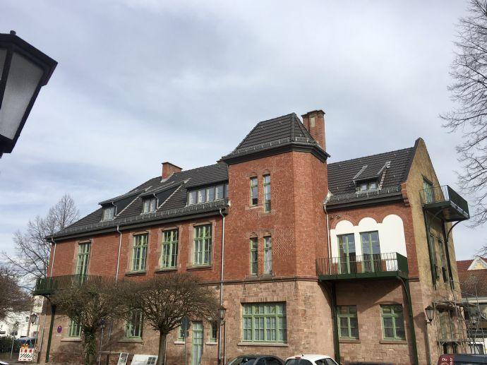 Hanau-Großauheim: stilvolle 2,5-Zimmer-Wohnung mit Balkon