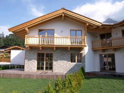 Ellmau Häuser, Ellmau Haus kaufen