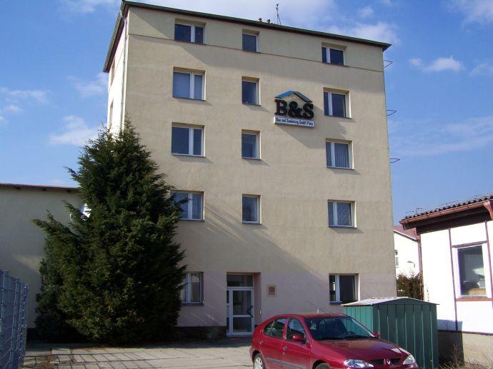 2-Raum-Wohnung in Lohmen (Sächs. Schweiz)