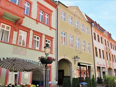 Naumburg Gastronomie, Pacht, Gaststätten