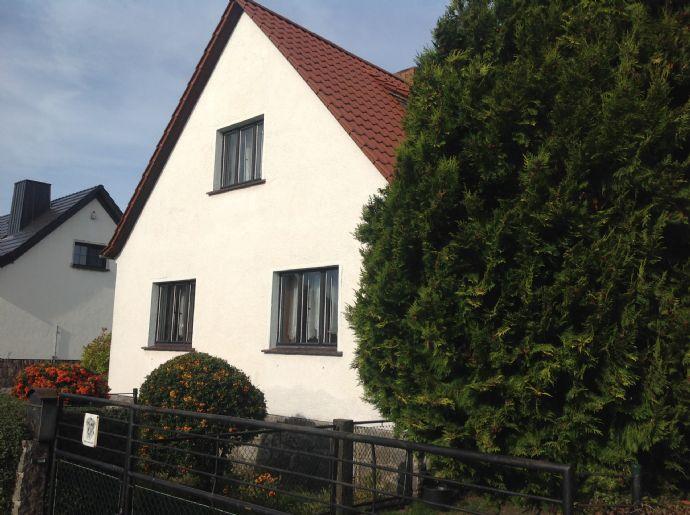 Einfamilienhaus zum Kauf in großer, grüner Oase in Lindenau