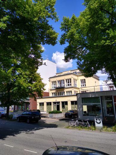 4-Zimmer-Wohnung auf der schönen Uhlenhorst