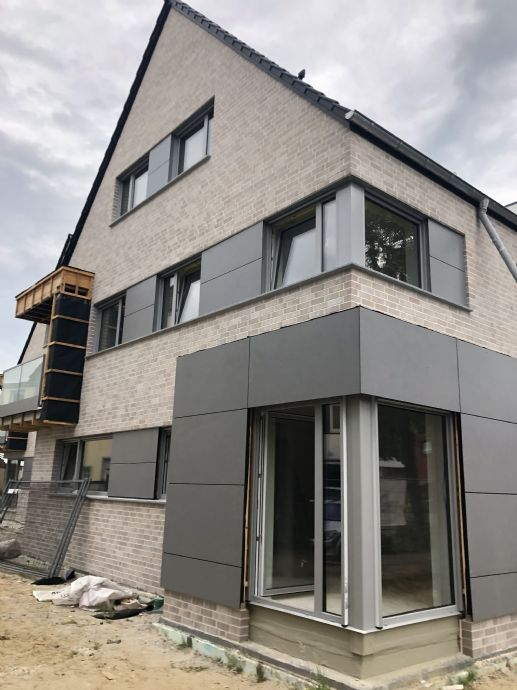Neubau! Moderne 2 Zimmer OG-Wohnung in Rietberg-Mastholte