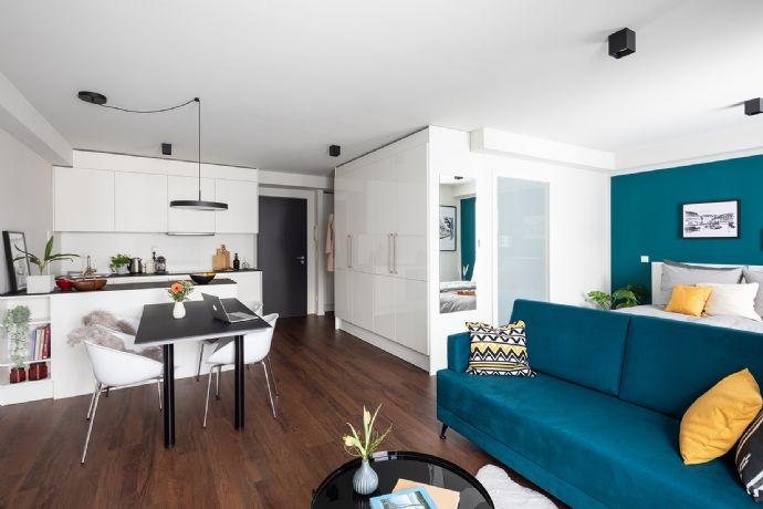 1 Zimmer Wohnung in Hamburg (Altona-Nord)