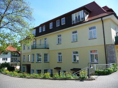 Wohnung Sangerhausen Kaufen