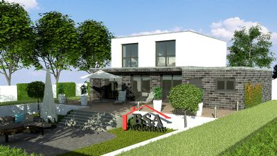 kreative konzeption f r individuelles wohnen cube142 stadthaus goch 2batq4c. Black Bedroom Furniture Sets. Home Design Ideas