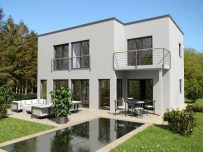 Stadtvilla Bauhaus