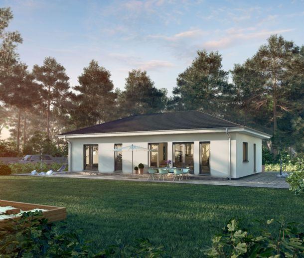 Treppenfrei und energieeffizient nahe der Ostsee wohnen (Grundstück tatsächlich vorhanden) !!!