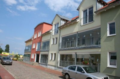 Ueckermünde  Wohnungen, Ueckermünde  Wohnung mieten