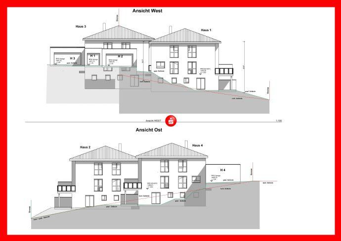 !Vorankündigung! Neubau Doppelhaushälften in Rettenbach