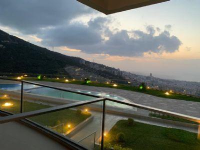 Izmir/ Narlidere Wohnungen, Izmir/ Narlidere Wohnung mieten