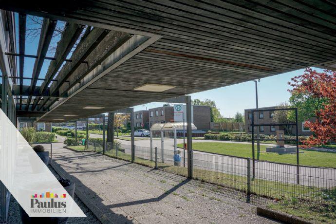 Vielseitig nutzbare Gewerbehalle in Überherrn/Wohnstadt