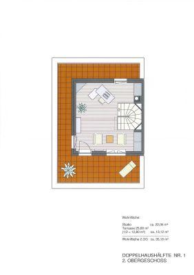 2.OG Haus 1