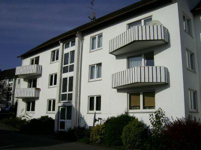 Gepflegte 3 Zimmer Etagenwohnung Balkon Ruhige Zentrumsnahe Wohnlage Gummersbach Niederse Mar