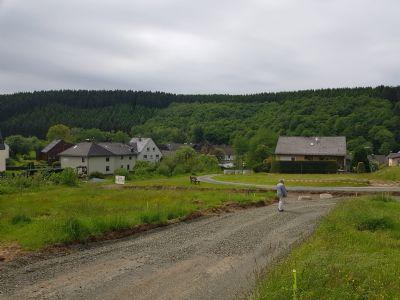 Grundstück, voll erschlossen