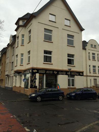 2. Etage Vorstadt jahrhundertwendehaus