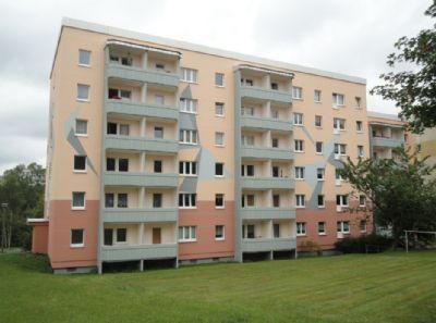 Hausansicht (Balkonseite)