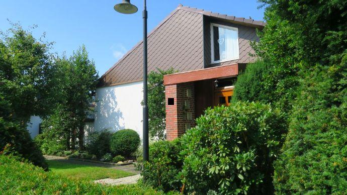 MARNE: TOP gepflegtes 5 Zimmer Wohnhaus in ruhiger Lage
