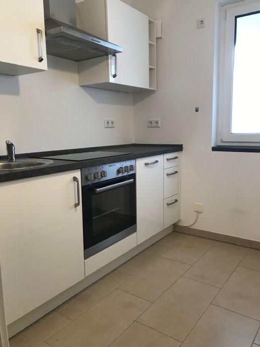 Großzügige 2-Zimmer Wohnung inkl. Küche & mit Wintergarten