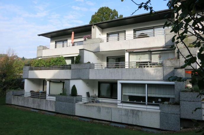 Eigentumswohnung mit Garagenstellplatz in ruhiger Wohnlage