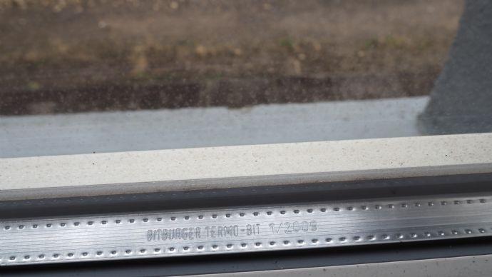 Termo-Bit Fenster Glas Fandel Bitburg aus 2009