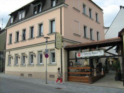 Zirndorf Gastronomie, Pacht, Gaststätten