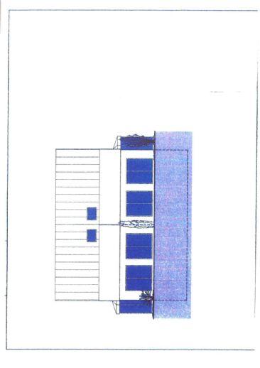 geplantes Reihenhaus in Unkel/ Rhein