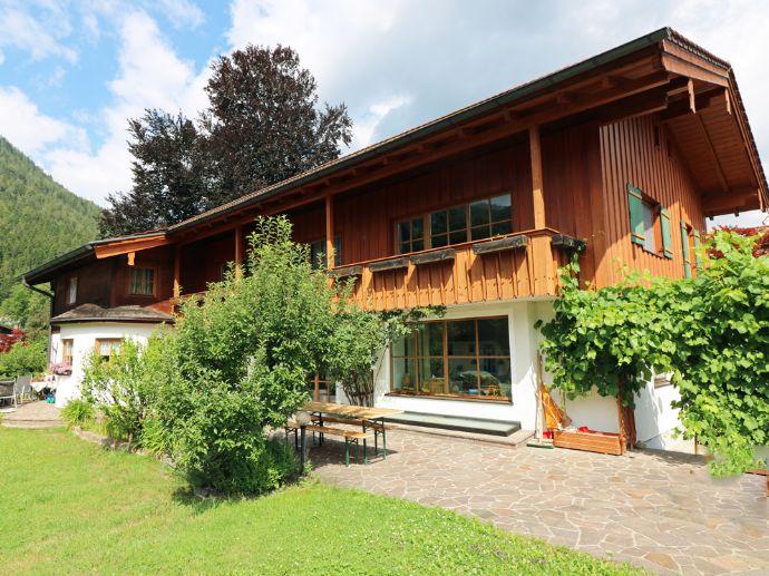 Stilvolles Landhaus in Schönau am Königssee
