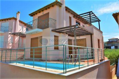Lefkakia  - Nafplio Häuser, Lefkakia  - Nafplio Haus kaufen