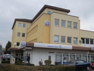Heusenstamm Garage, Heusenstamm Stellplatz