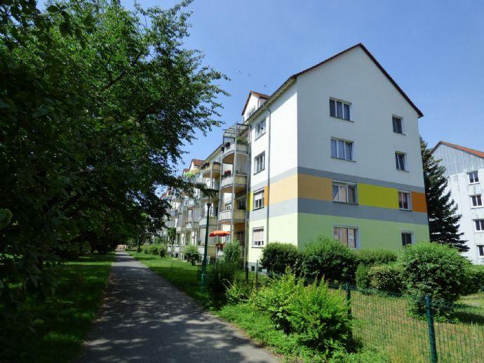 Wohnung als Kapitalanlage + Altersvorsorge!  Mit Rate von 200€ * finanzieren und für 300€ kalt vermieten! Sehen Sie den Vorteil?