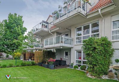 Frankfurt am Main Wohnungen, Frankfurt am Main Wohnung kaufen