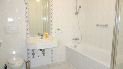 Badezimmer / neue Installationen