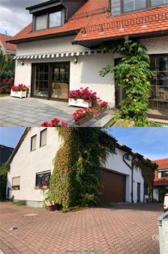EFH mit Gästehaus oder Bürohaus