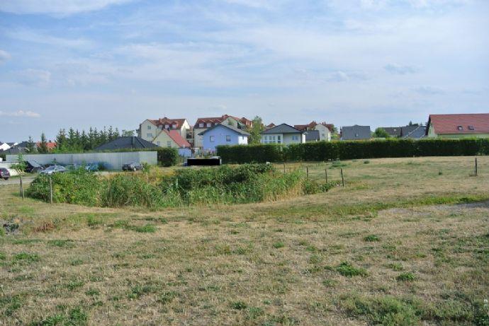 Wohn- oder Gewerbegrundstück Leipzig
