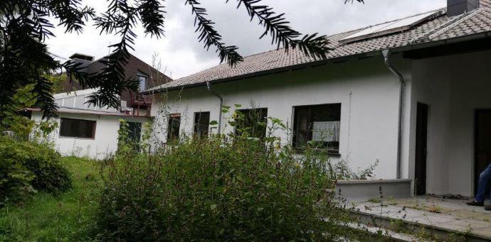 Kleinblittersdorf - Sitterswald Bungalow mit 3229