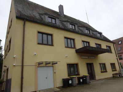 Gerolzhofen Renditeobjekte, Mehrfamilienhäuser, Geschäftshäuser, Kapitalanlage