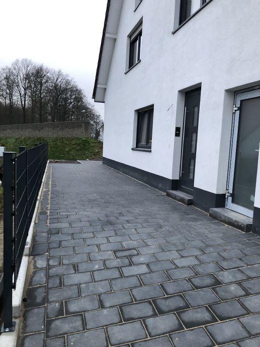Neubau 2 Zimmer 79qm Erdgeschoss Wohnung mit eigenem Garten und Terrasse