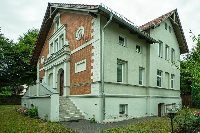 Ein Haus für Generationen