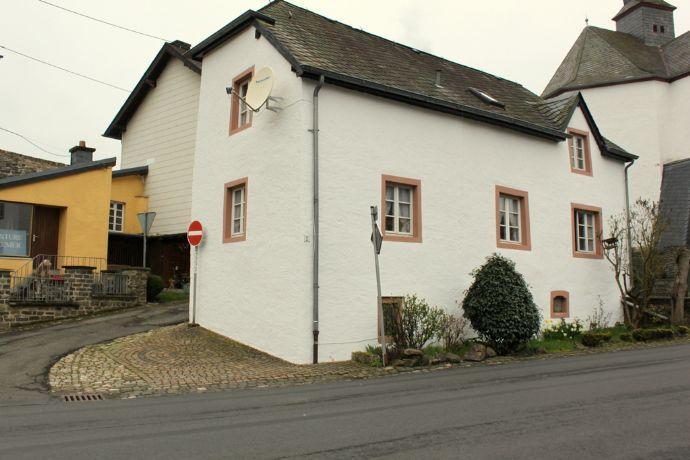 Ehemaliges Burghaus, mit viel Flair, zu verkaufen