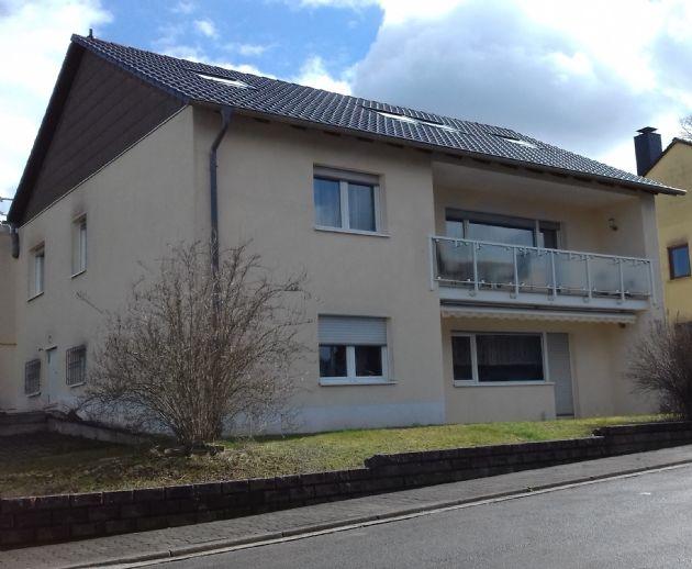 3 -Familienhaus in Ottweiler //// RESERVIERT ////