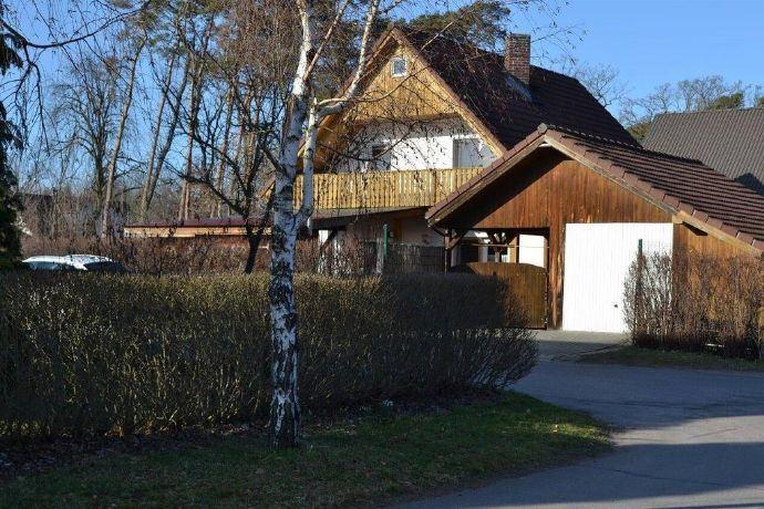 Gepflegtes Einfamilienhaus mit ansprechendem Grundriss und Sauna