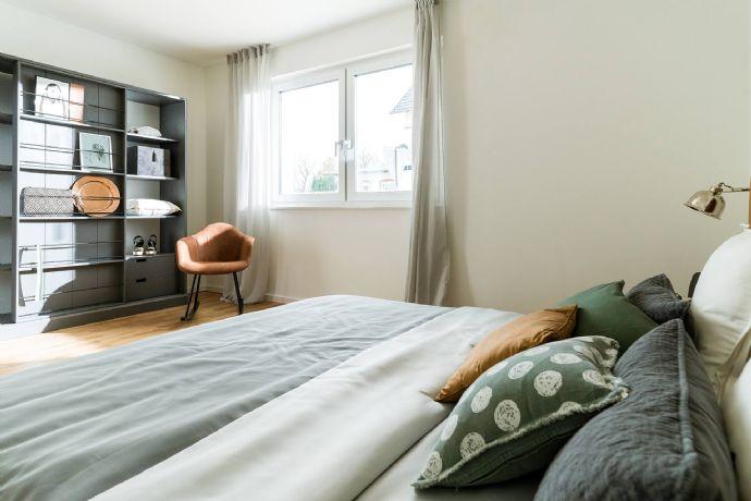 Träume verwirklichen in 3-Zimmer-Dachgeschosswohnung
