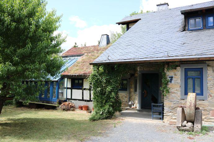 Schönes Haus mit großem Garten in Villmar