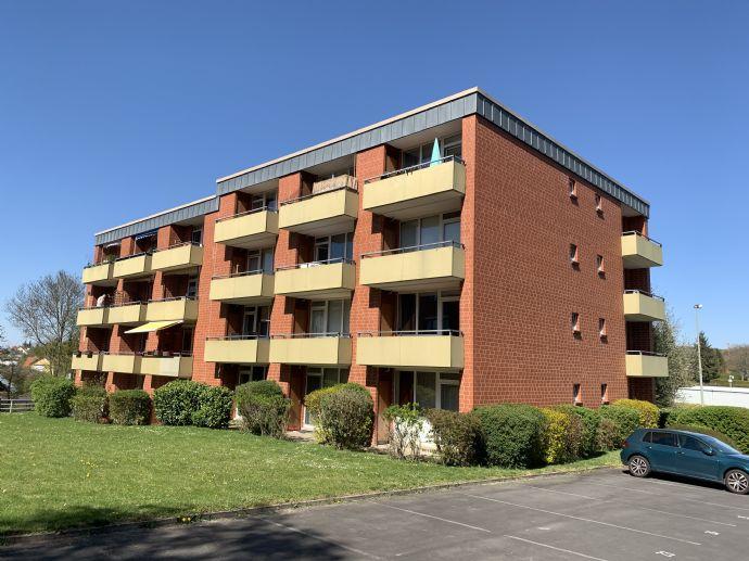 1-Zimmer-Whg. mit Balkon in Bovenden