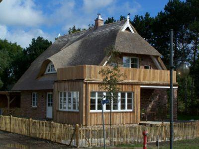 Reetdachhaus Darß