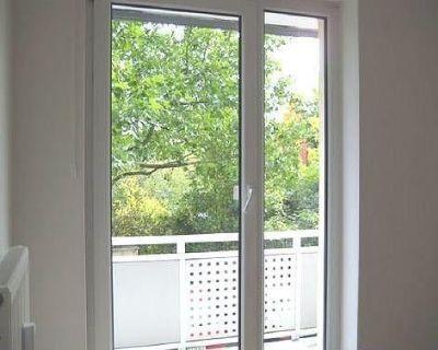 Moderne 2,5-Zi. Wohnung in Oberrad - ruhig gelegen mit gepflegter Nachbarschaft und guter Verkehrsanbindung