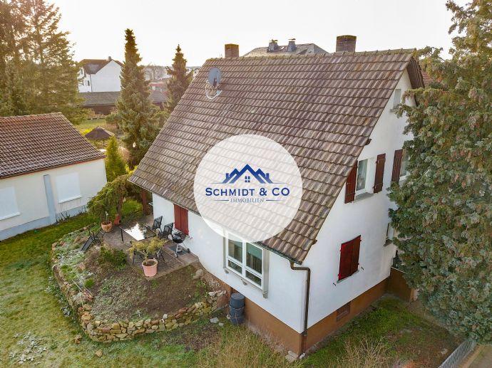 Einfamilienhaus in Eppertshausen